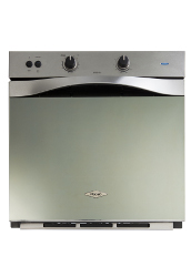 HORNO ASF 60 GAS GRT INOX GN